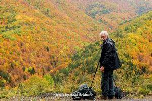 Autumn in Ordesa National Park on Nature Photography Holidays