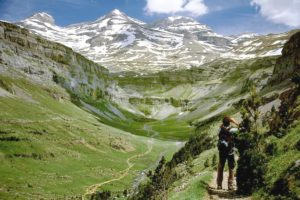 Self guided walking on Tailor Made Activity Holidays Spain