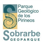 Logo for the Geopark of Sobrabre part of our Responsible Travel Policy