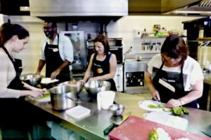 Cookery Masterclass on Cooking and Walking Holiday Reviews Spain