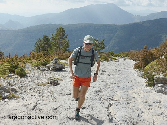 Mountain and Trail Running Holidays in Europe