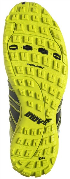 A hybrid trail running shoe on Road Shoes vs Trail Shoes