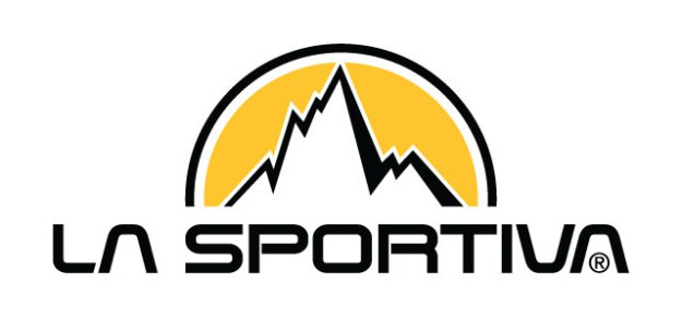 La Sportiva logo on Road Shoes vs Trail Shoes