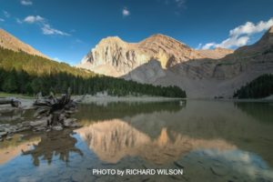 Photo of Base de la Mora by Richard Wilson on Nature Photography Holidays Pyrenees