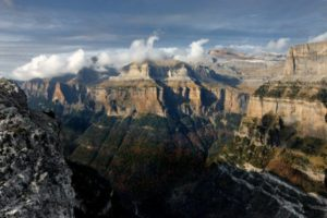 Looking into OPredsa on Guided walking Holidays Pyrenees